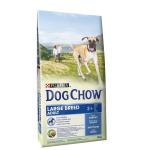 voeding voor grote honden
