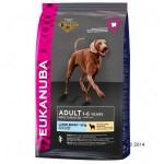 Hypoallergene hondenvoeding