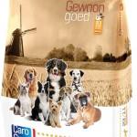 hypoallergene voeding voor uw hond