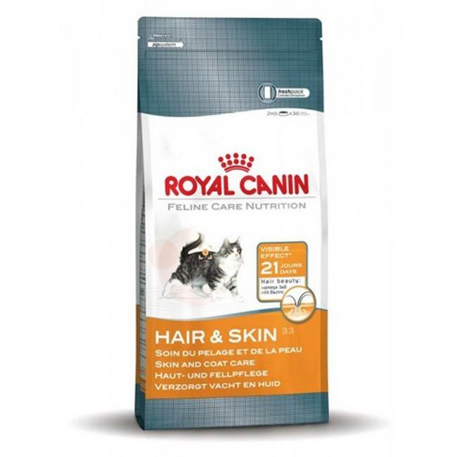 royal canin hair skin 10 kg jumper den helder. Black Bedroom Furniture Sets. Home Design Ideas